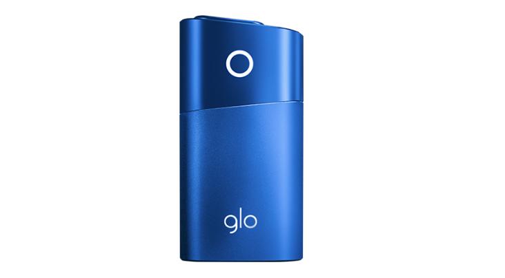 glo series 2 mini aqua image