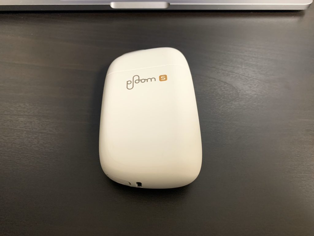 ploom s device front image