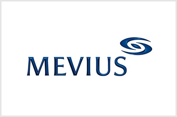 mevius logo offiicial image