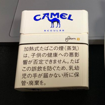 PloomS-camel-regular-package-image