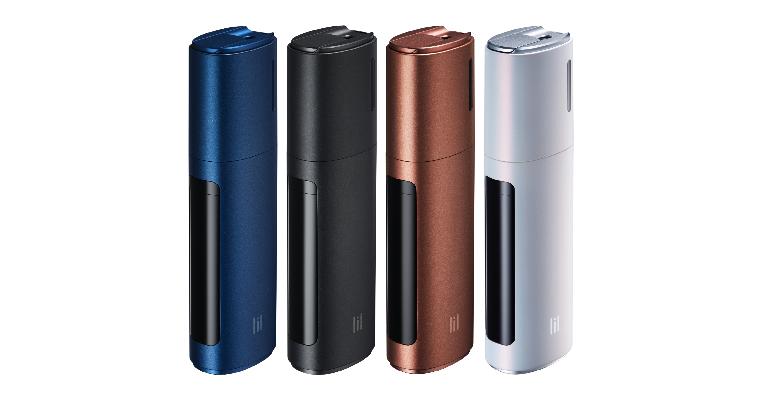 KT&G lil hybrid device image