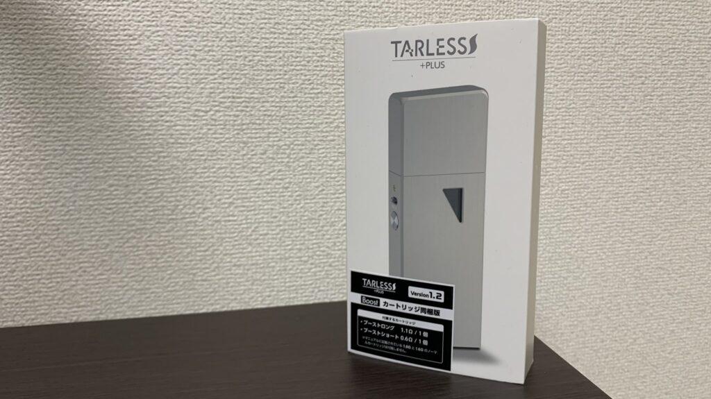TARLESS package